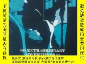 二手書博民逛書店The罕見Extraordinary Adventures of Sherlock (Vintage Classi
