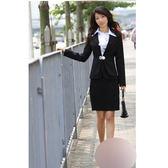 OL職業套裝(裙裝)-大方極簡商務職業制服6h14【巴黎精品】