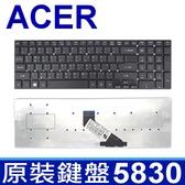 ACER 5830 全新 繁體中文 鍵盤 Extensa EX2510G EX2519 2508 2508G 2509 2509G 2510 2510G TravelMate P273 P273-M P273-MG