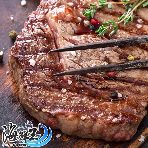 16oz紐西蘭PS級比臉大牛排*1片組(450g±5%/片)