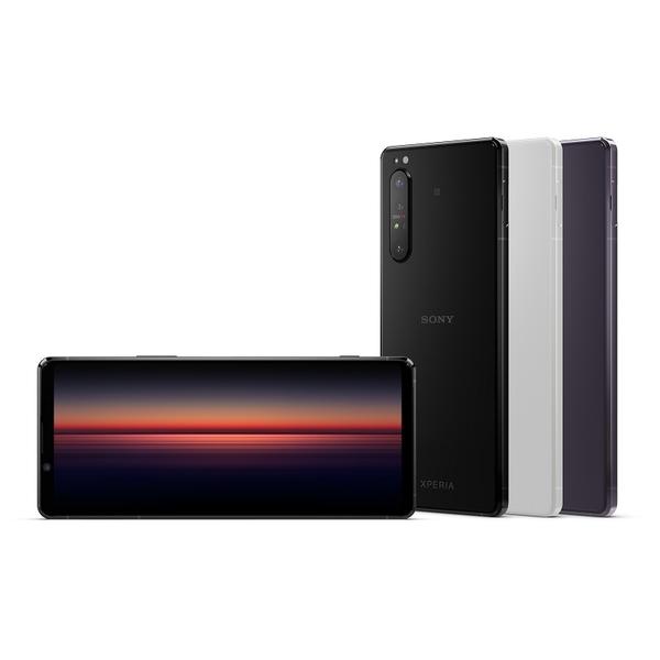 Sony Xperia 1 II (XQ-AT52) 【下殺75折 加碼贈$500禮劵】神腦生活