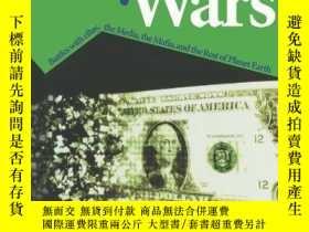 二手書博民逛書店The罕見Paypal WarsY307751 Eric M. Jackson World Ahead Pub