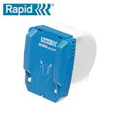 RAPID 瑞典R5050E 電動平針訂書機 訂書針21001 0111 單入裝