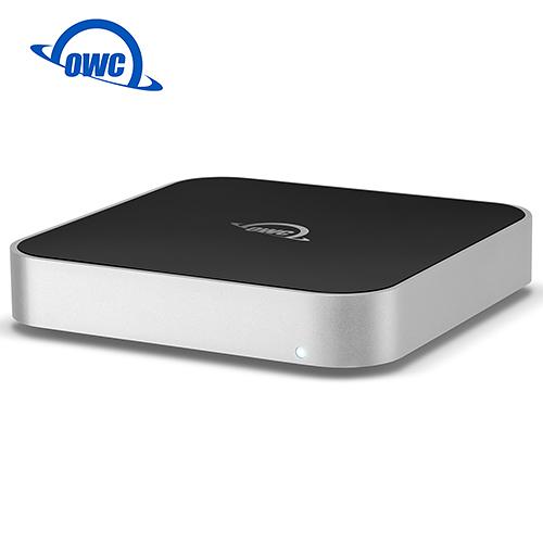 OWC miniStack USB 3.1 Gen 1 2.5/3.5吋 硬碟外接盒 OWCMSTK3UK0GB