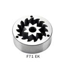 金時代書香咖啡 Fiorenzato F71 EK系列 營業用磨豆機 - 刀盤 HG0944-1