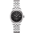 TISSOT天梭Le Locle力洛克優雅機械女錶(T0062071105800)29mm