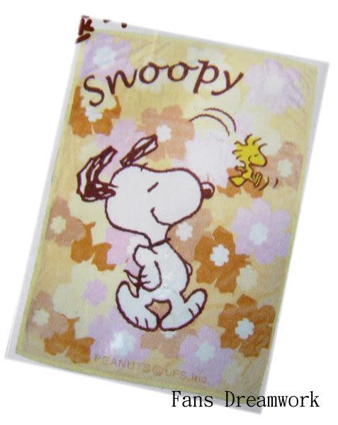 【卡漫城】 出清 史奴比 毯子 短毛 ㊣版 柔軟 舒適 Snoopy 冷氣毯 史努比 薄毯 舒眠毯 小毛毯