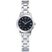 奧柏表(Olym Pianus)微甜馬卡龍時尚石英腕錶 / 20mm-黑