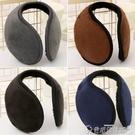 隔音耳罩 隔音耳罩可側睡 睡眠睡覺用的隔音耳套防噪音保暖護耳朵防凍耳  爾碩 交換禮物