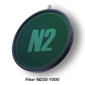 【預購】2/29前送SUNPOWER 67/72/77/82mm 轉接環 SUNPOWER N2 ND32~ND1000 磁吸式可調多功能濾鏡