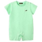 『小鱷魚童裝』純色連身裝(0號~01號)555530