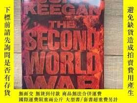 二手書博民逛書店The罕見a second World WarY339850 John Keegan Viking 出版19