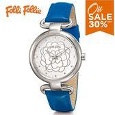 Folli Follie Santorini Flower Classy 系列腕錶