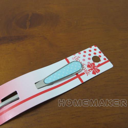 dot spoon 小餐叉_JK-35136