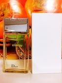 Dior 迪奧 Higher ENERGY 男性噴式淡香水100ML全新百貨公司專櫃貨 (白盒)