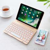 ipad鍵盤 新款蘋果ipad mini4保護套mini231無線藍芽鍵盤超薄迷你鋁合金 城市科技 DF