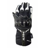 【東門城】SBK SC50 冬季碳纖維防水觸控手套 (黑銀)