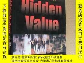 二手書博民逛書店Hidden罕見Value: How Grchieve Extr