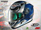[中壢安信]義大利Nolan X-Lite X-802RR E.BASTIANINI#108 複合纖維 全罩 安全帽