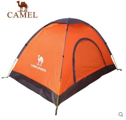 戶外帳篷 野營旅遊雙人三季帳篷露營戶外用品