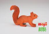 【Mojo Fun 動物星球】森林動物-松鼠(跑姿) 387032