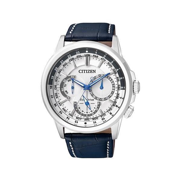 【Citizen星辰】/光動能紳士錶(男錶 女錶 手錶 Watch)/BU2020-11A/台灣總代理原廠公司貨二年保固
