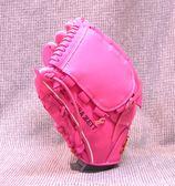 「野球魂」--「ZETT」【訂做等級】硬式棒球手套(投手,3SP011,粉紅色)【陳偉殷】樣式,反手