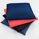 【Jenny Silk名床】100%純天然乳膠坐墊.單人坐墊.45x45cm.3D透氣坐墊布套