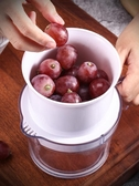 手動榨汁機學生多功能簡易家用水果壓橙器迷你小型炸檸檬杯便攜擠【父親節秒殺】