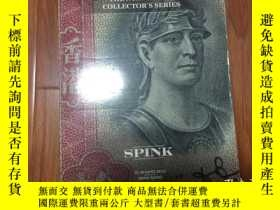 二手書博民逛書店The罕見Numismatic Collectors Serie