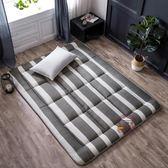 床墊1.8m床1.5m床1.2米單人雙人褥子墊被學生宿舍海綿榻榻米床褥·liv【快速出貨】