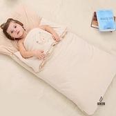 嬰兒睡袋保暖寶寶嬰幼兒小孩防踢被兒童被【愛物及屋】