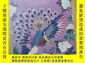 二手書博民逛書店英文原版作者簽名:chinese罕見fairy tales&fa