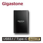 Gigastone Portable SSD 500GB 外接式固態硬碟 ( P500 )