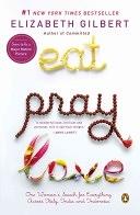 二手書《Eat, Pray, Love: One Woman s Search for Everything Across Italy, India and Indonesia》 R2Y ISBN:0143113992