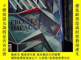二手書博民逛書店FRONTAL罕見IMPACT 2007 9Y180897