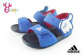 adidas AltaSwim I 米奇涼鞋 小童 迪士尼聯名款 防水涼鞋 I6902#藍色◆OSOME奧森童鞋_pic