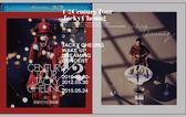 張學友 1/2世紀演唱會 3D藍光版 3BD附DVD | OS小舖