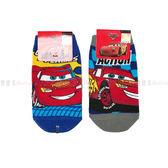 【KP】12-15cm 台灣製 汽車總動員 CARS3 閃電麥坤 兒童 襪子 直板襪 卡通襪 DTT100007591