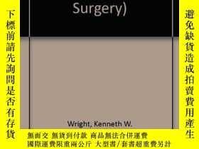 二手書博民逛書店罕見Strabismus-斜視Y361738 Kenneth W. Wright ISBN:97803975