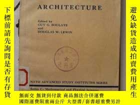 二手書博民逛書店COMPUTER罕見ARCHITECTURE 計算機總體結構 (