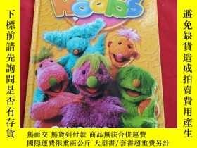 二手書博民逛書店THE罕見HOOBS BUMPER BOOKY179070 TH