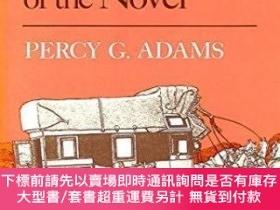 二手書博民逛書店Travel罕見LiteratureY255174 Percy G. Adams The University