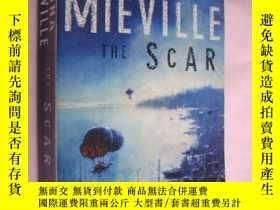 二手書博民逛書店THE罕見SCAR 《傷疤》Y85718 CHINA MIEVI