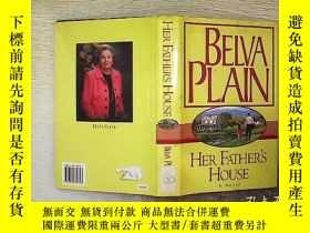 二手書博民逛書店HER罕見FATHER S HOUSE.Y203004