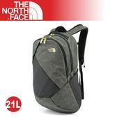 【The North Face 21L ISABELLA 多功能背包《黑》】2RD8/雙肩後背包/休閒背包/電腦包