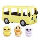 美國 Little Tikes 小泰克-LBB音樂動物巴士