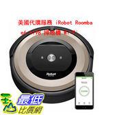美國代購服務 iRobot Roomba e6 6198 掃地機 Wi-Fi Connected Robot Vacuum $100