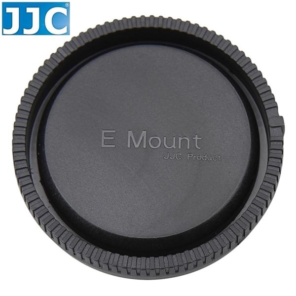 又敗家@JJC索尼Sony副廠鏡頭尾蓋新力E-Mount後蓋相容原廠SONY鏡頭後蓋SONY鏡頭尾蓋E接環後蓋NEX後蓋