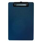 《享亮商城》66231 深藍色 A5輕量防水板夾 ABEL